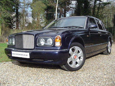 arnage with bentley reviews t msrp images news ratings amazing