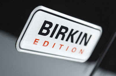 Bentley GTC Birkin Edition by MTM