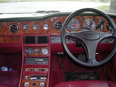 Bentley Turbo R by Hooper