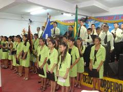 8º- CONGRESSO DE JOVENS E ADOLESCENTES
