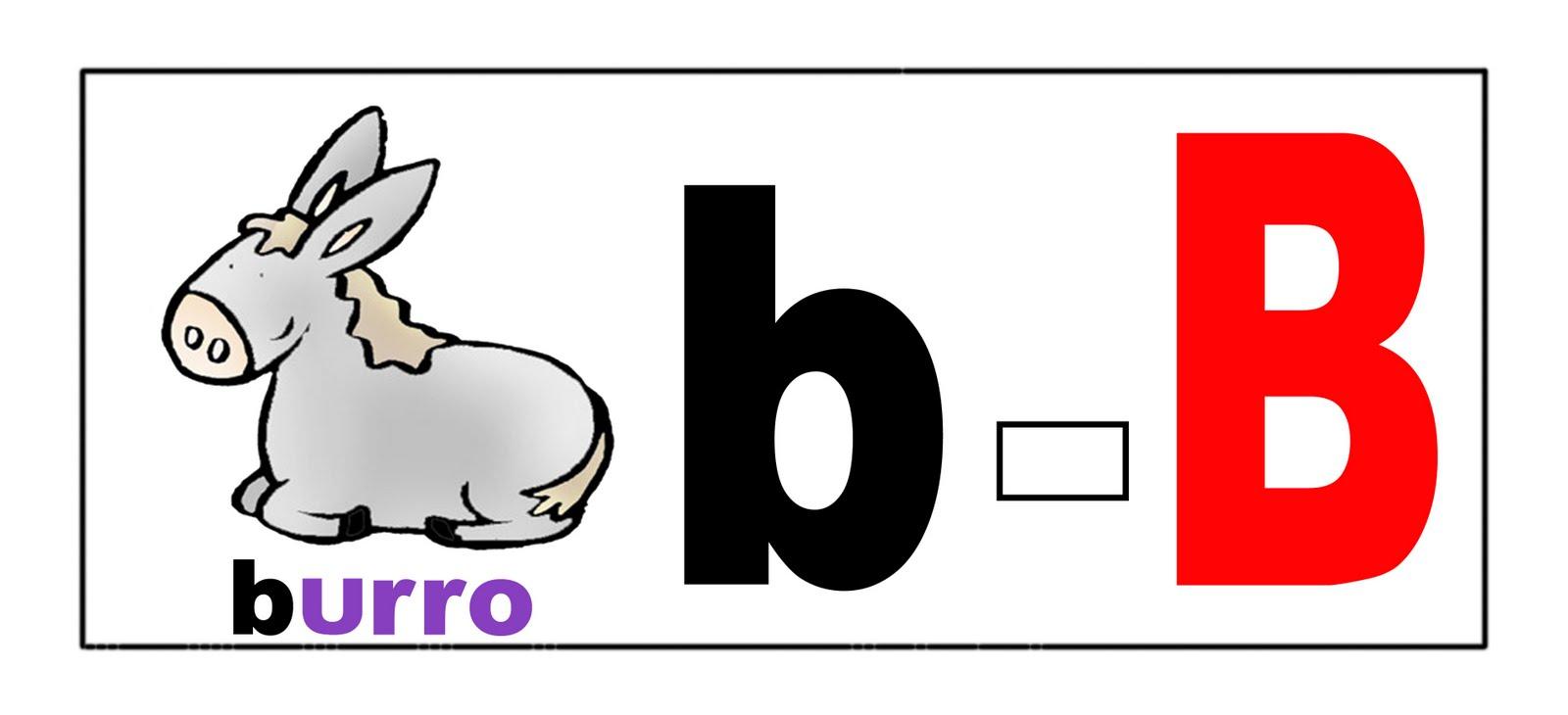 El kalabazas 287 la b de for La b b