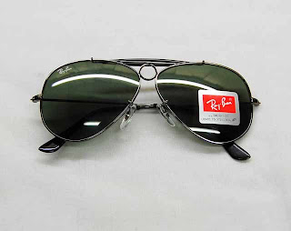 [WTS] Ray-Ban® Sunglasses Shooter+3138+Gunmetal+Green