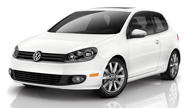 Marvelous Volkswagen Golf 2010 Is A 2  Or 4 Door, 5 Passenger Family Coupe, Available  In 6 Variants, Namely 2.5L 2 Door, 2.5L 2 Door PZEV, 2.5L 4 Door, ...