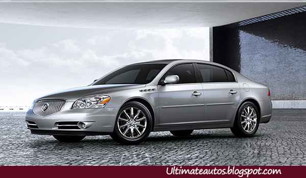 ultimate autos 2011 buick lucerne. Black Bedroom Furniture Sets. Home Design Ideas