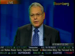 meyers Meyer predicts modest recovery by mid 2009