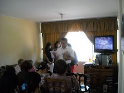 Pastor Rino Beretta