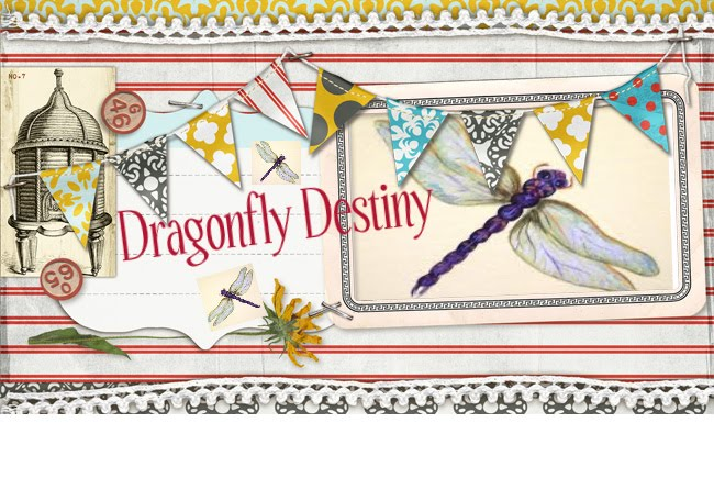 Dragonfly Destiny