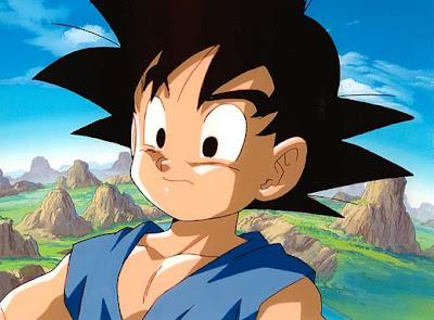 Bring Me to life EVanescence - Dragon Ball Goku_gt005