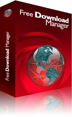 برنامج مدير التحميل المجاني Free Download Manager