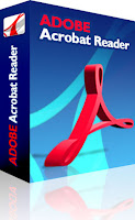 تحميل برنامج أدوبي ريدر Adobe Reader