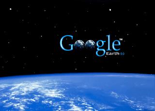 تحميل برنامج جوجل ايرث مجانا Google Earth Free