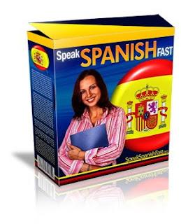 برنامج تعلم الاسبانية Learn To Speak Spanish