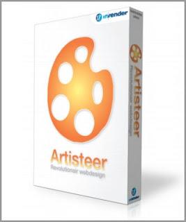 تحميل برنامج تصميم قوالب بلوجر Artisteer 2.5