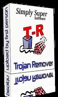 تحميل برنامج تروجان ريموفر trojan remover 6.8.2