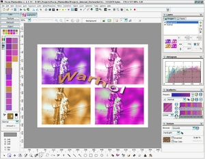 برنامج فوكس فوتو اديتور Focus Photo editor 6.3