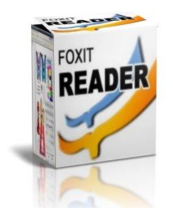 تحميل برنامج قارئ pdf Foxit PDF Reader 4.3