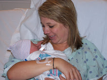 Shortly after McCall was born