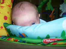 More Tummy time