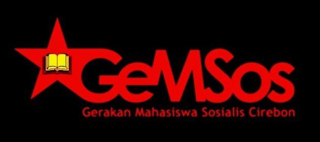 GERAKAN MAHASISWA SOSIALIS CIREBON