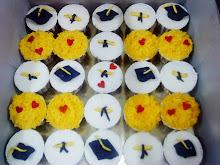 Convo Cupcakes