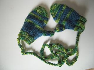 tricot dans tricot