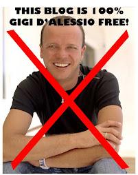 Liberati da Gigi D'Alessio