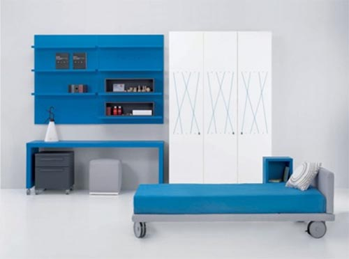 Interior design and house design news may 2010 for Junior room decor ideas