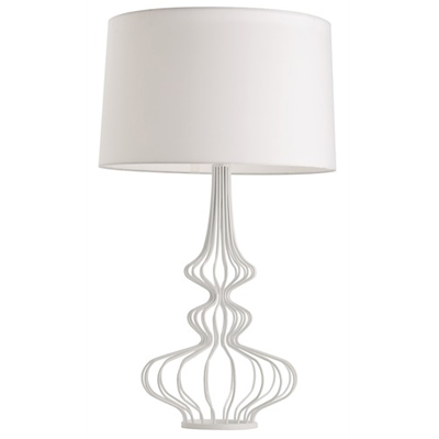 Blanche Wire Lamp from Modern Dose