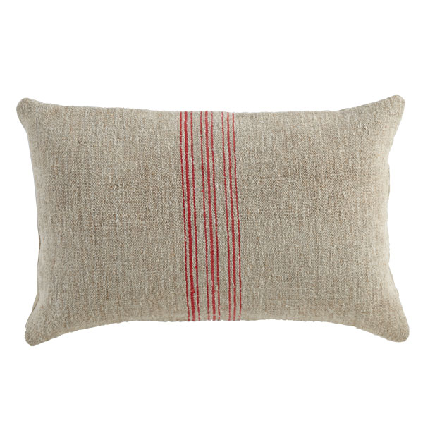 Design On Sale Daily Feed Sack Pillows Cococozy