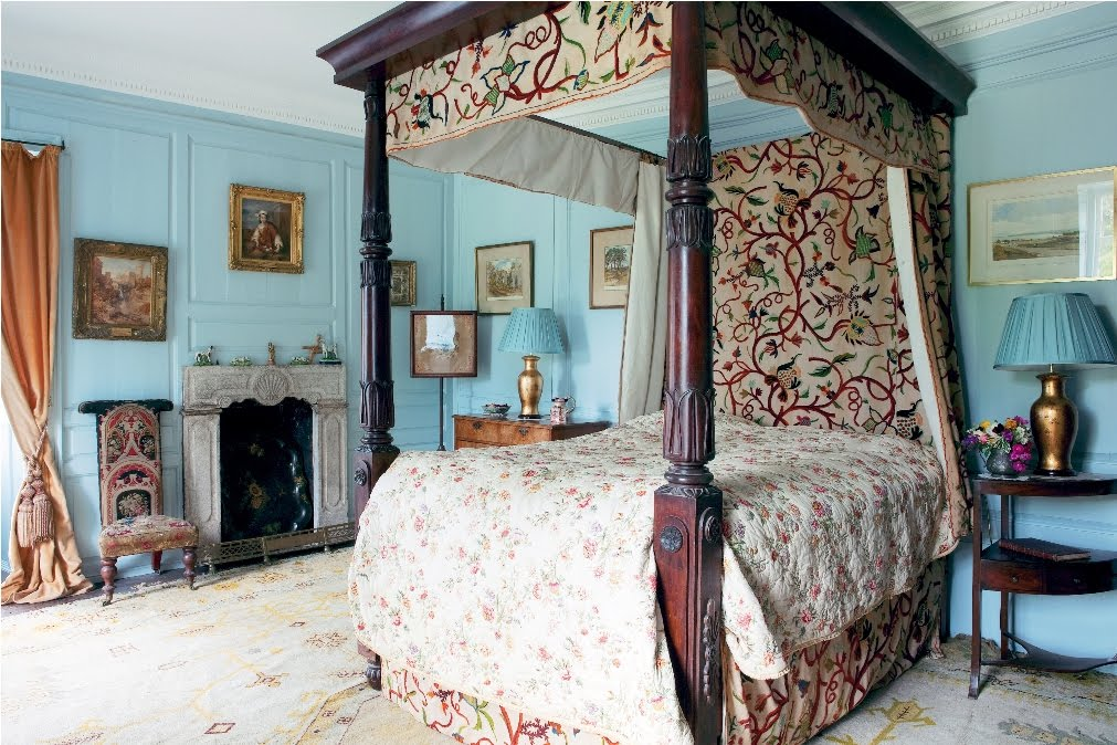 Historic irish country homes nbaynadamas furniture and for Irish bedroom designs