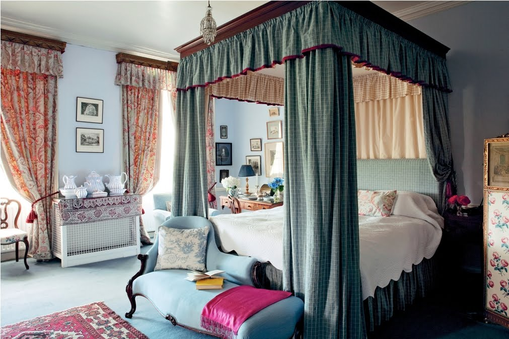 Decor Amore March - Irish bedroom designs