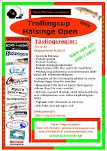 Tävlingsregler Hälsinge Open 2009