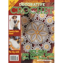 [Decorative+Crochet+]