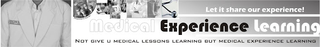 Medical Experience Learning