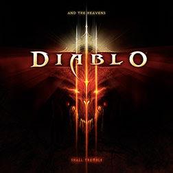 Diablo 3 Characters