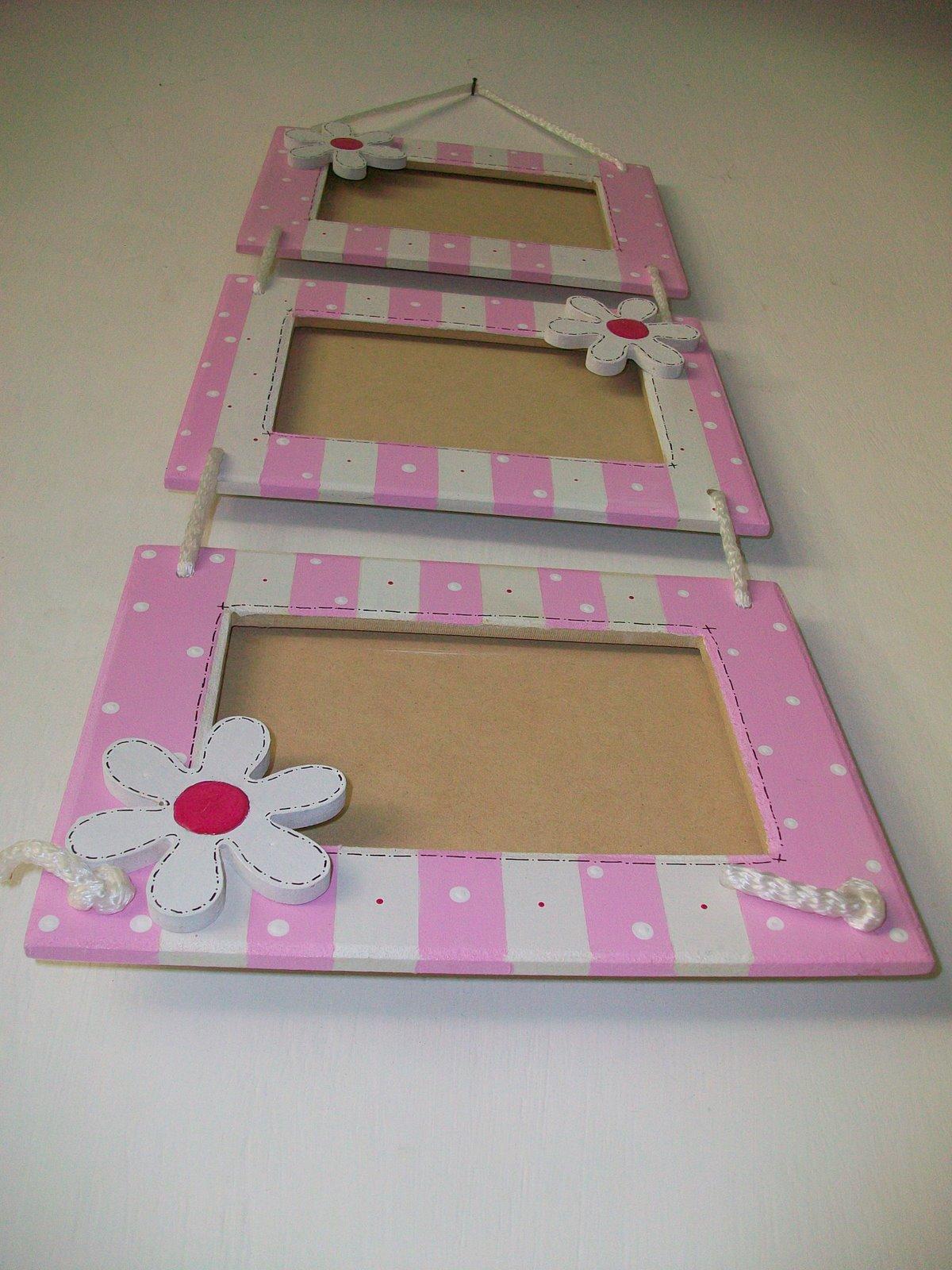 De corazon para los mas chiquitos objetos artesanales de - Ideas para bebes ...