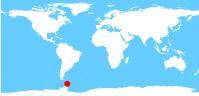Ubicación de las bases antárticas españolas