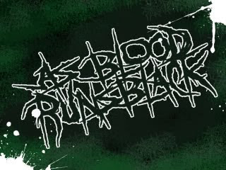 As blood run black pict