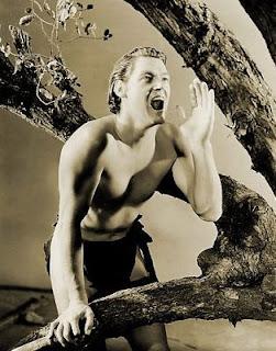 Tono de Celular con grito de Tarzan