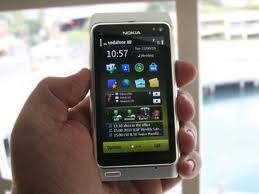 Celular Nokia N8 El mejor regalo