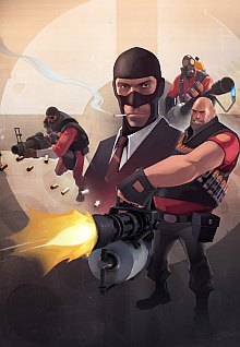 team fortress II