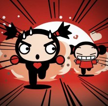 Pucca Tribute