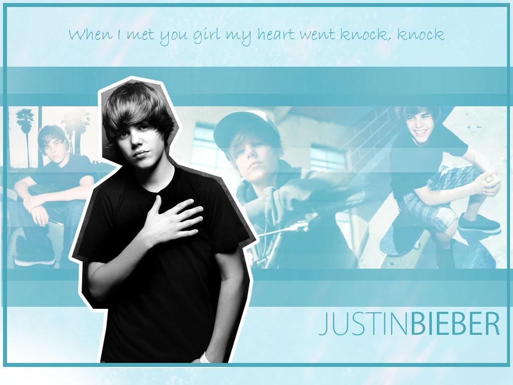 Poze desktop Justin Bieber