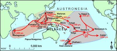 Misteri Pulau Paskah Di Pasifik [ www.BlogApaAja.com ]