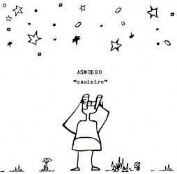 Tapa del disco casimiro-asmodeo (Mendoza 2005)