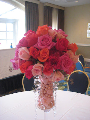 san diego coronado del mar wedding florist and planner