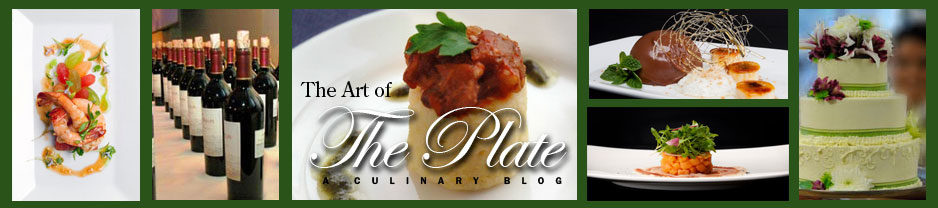 The Art of the Plate