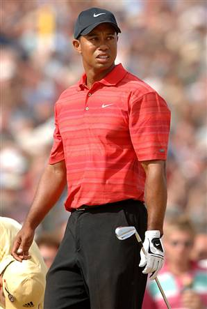 Tiger Woods. Have you forgiven Tiger Woods?