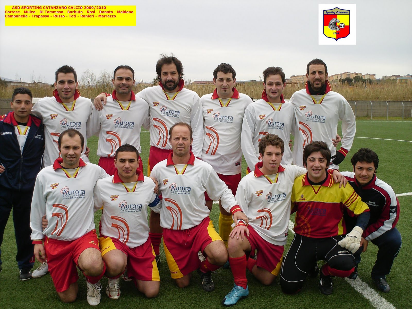 catanzaro calcio - photo #10