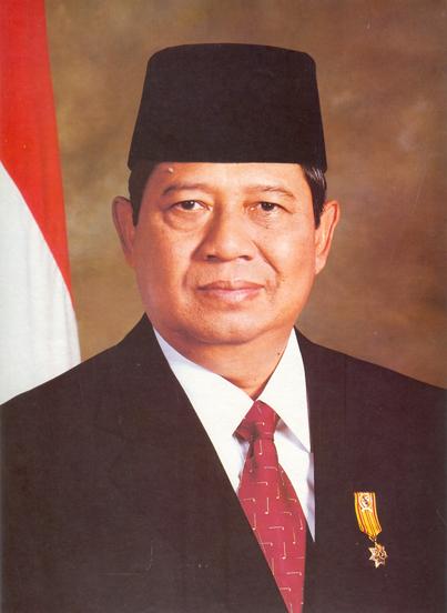 cocoretan orang sunda biografi seluruh presiden indonesia